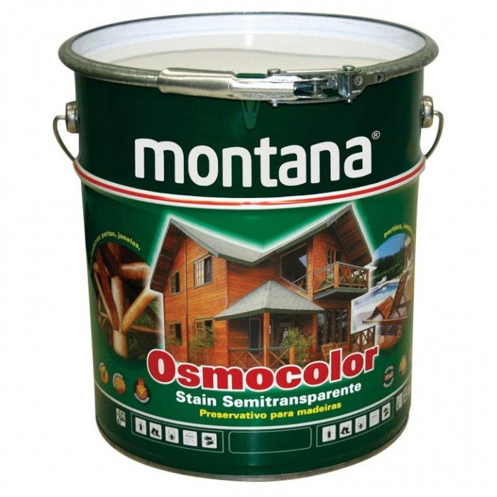 Osmocolor ST Castanho UV Deck 18L