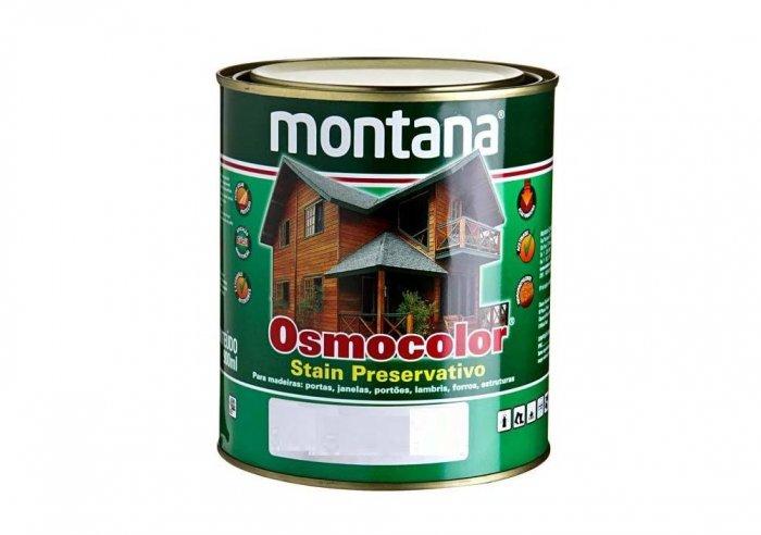 Osmocolor ST Mogno 0,9L