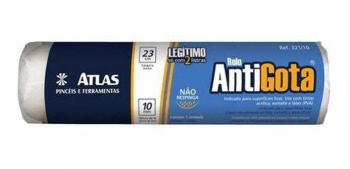 Rolo Antigota Atlas - 23cm
