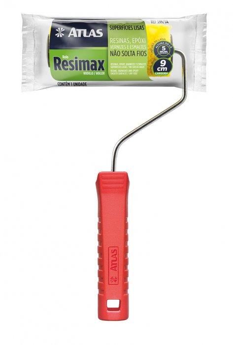 Rolo Resimax Atlas - 9cm