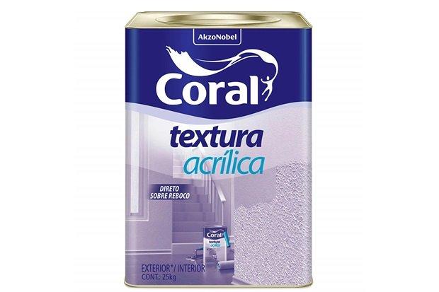 Textura Lisa Coral 25kg
