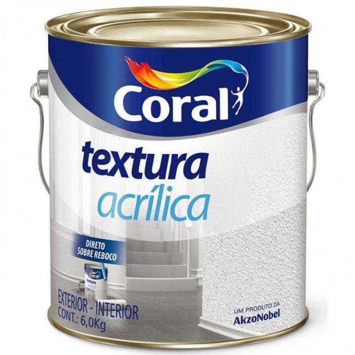 Textura Lisa Coral 6kg