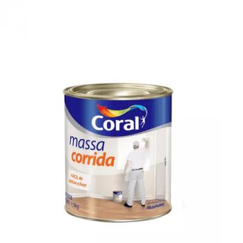 Imagem - Massa Corrida Coral 1,5kg cód: 03403