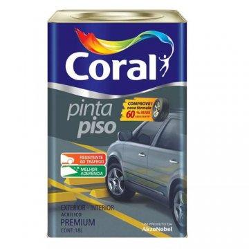 Imagem - Piso Coral Concreto 18L cód: 03732