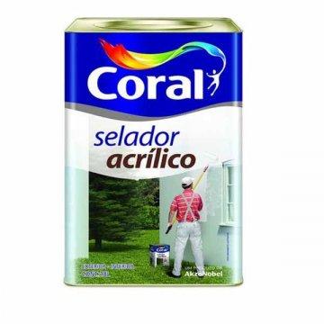 Imagem - Selador Coral 18L cód: 03404