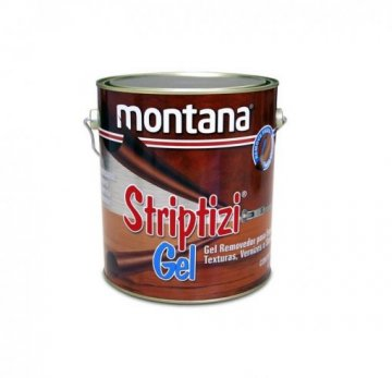 Imagem - Striptizi Montana 3,6L