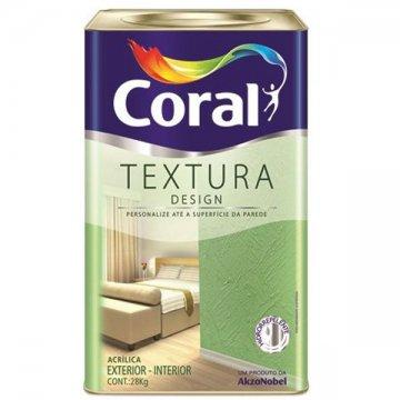Imagem - Textura Coral Design 28kg cód: 03866
