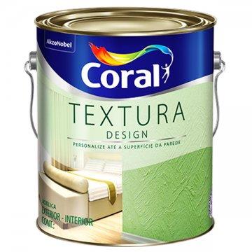 Imagem - Textura Coral Design 3,2L cód: 04203