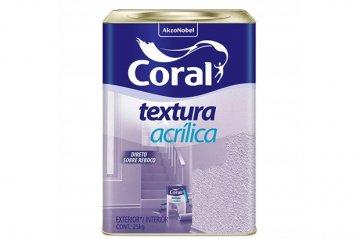 Imagem - Textura Lisa Coral 25kg cód: 03319