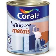 Imagem - Zarcão Coral 0,9L cód: 03451