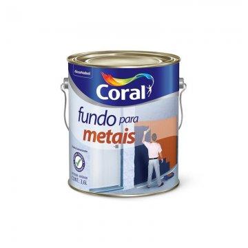 Imagem - Zarcão Coral 3,6L cód: 03450