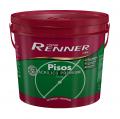 Tinta Piso Renner Cinza 18L