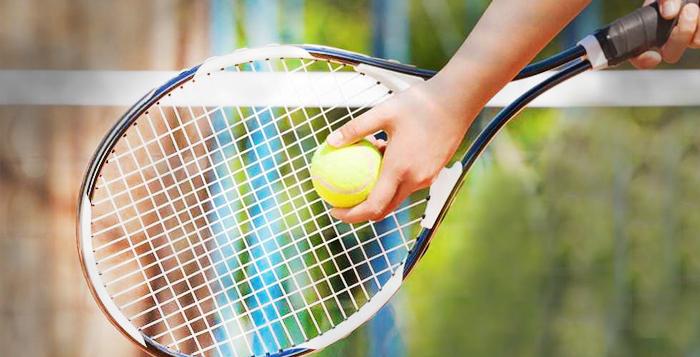 Imagem - Como Escolher a Raquete de Tênis Certa