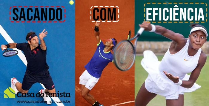 Imagem - Como tornar seu saque mais eficaz no tênis