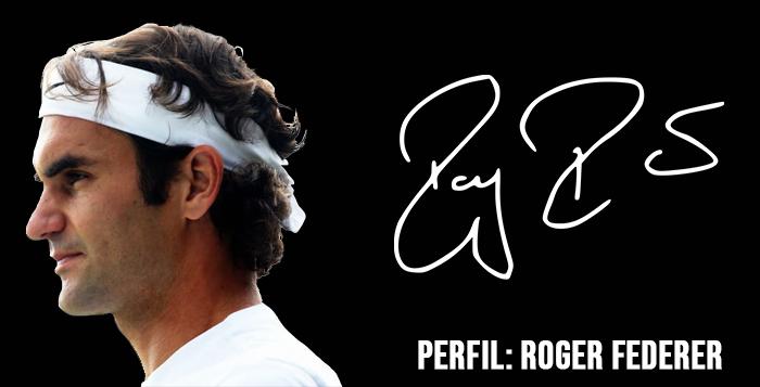 Imagem - Roger Federer: Conheça tudo sobre ele