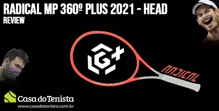Imagem - Review: Nova Head Radical MP 360º Plus Modelo 2021