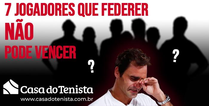 Imagem - Lista 07 jogadores que Federer não poderá vencer