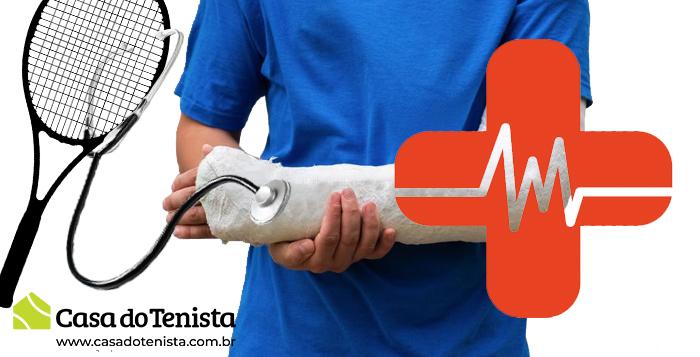Imagem - Salve o seu braço – Dicas para tênis saudável