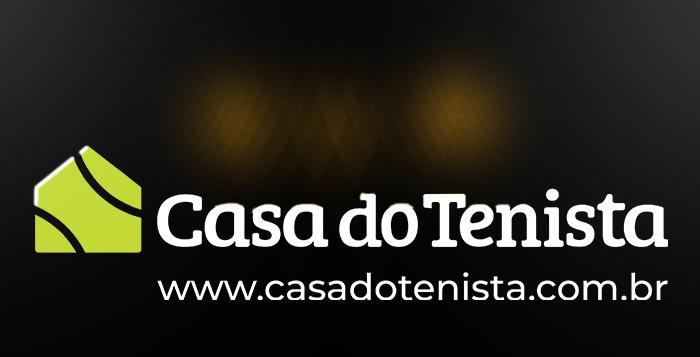 Imagem - A Casa de Todos os Tenistas - Juniors Cup