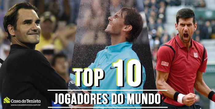 Imagem - TOP 10 De Todos os Tempos