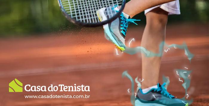 Imagem - Dicas para escolher Tênis para jogar