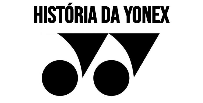 Imagem - Yonex: História da Marca
