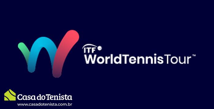 Imagem - ITF World Tennis Tour