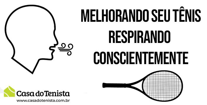 Imagem - Dicas de como melhorar seu tênis respirando conscientemente
