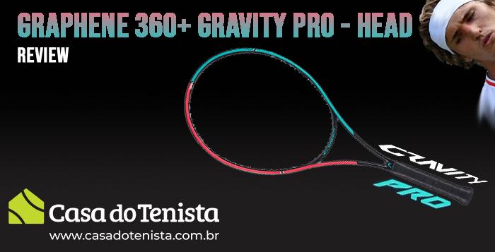 Imagem - Review Head Graphene 360 Gravity Pro