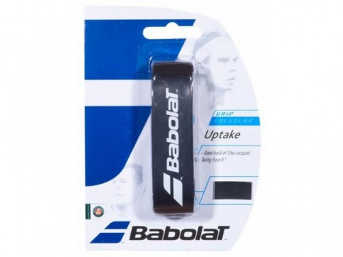 Cushion Uptake Grip x1 Preto - Babolat