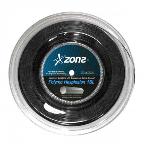 Corda Hexplosion 16l 1.28mm Rolo Com 200 Metros - Zons