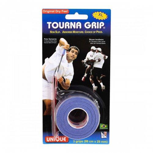 Overgrip Tourna Grip Original Com 03 Unidades - Tourna