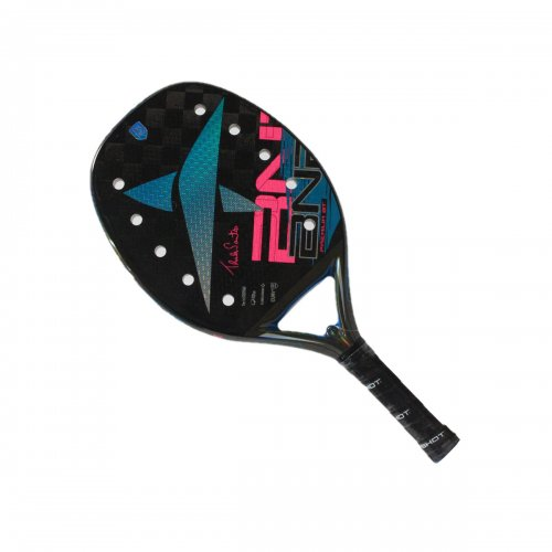 Raquete De Beach Tennis Premium - Drop Shot
