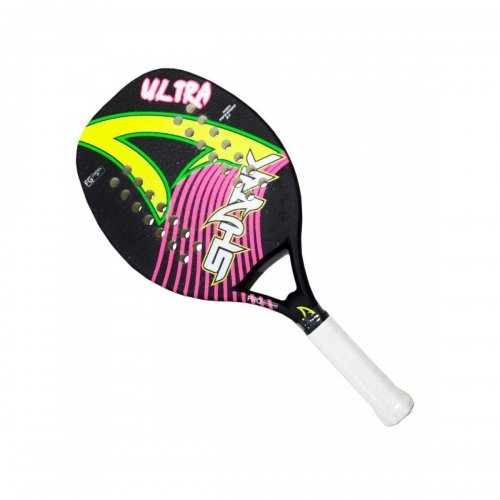 Raquete de Beach Tennis Ultra Modelo 2020 - Shark