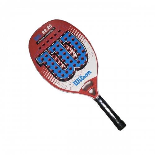 Raquete de Beach Tennis WS 22.20 - Wilson