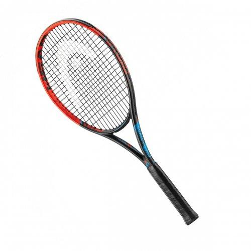 Raquete de Tênis IG Challenge Laranja MP 270g 16x19 - Head