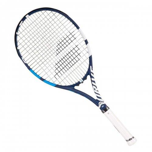 Raquete de Tênis Drive G Lite 16x19 255g Azul - Babolat
