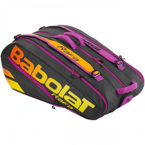 Raqueteira Pure Aero X12 Modelo 2021 - Babolat