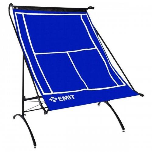 Rebatedor Tennis Mod FS18 Azul - Emit