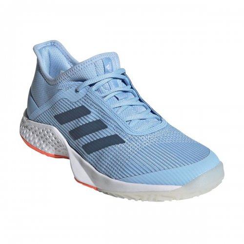 Tênis Adizero Club Azul F - Adidas