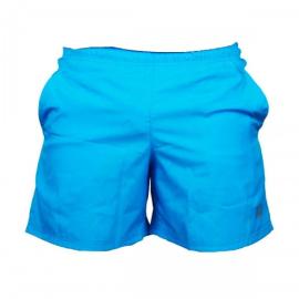 Imagem - Short Training Infantil Azul - Wilson