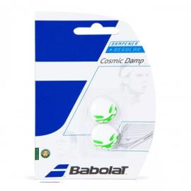 Imagem - Antivibrador Cosmic Damp Verde X2 - Babolat