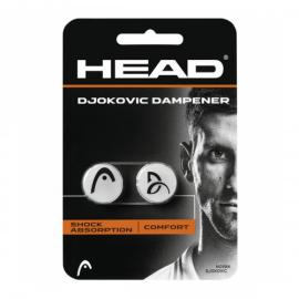 Imagem - Antivibrador Djokovic Dampener c/ 02 Unidades - Head
