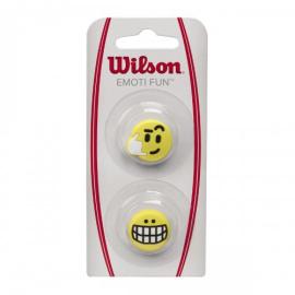 Imagem - Antivibrador Emoti-Fun Smile Call Me - Wilson