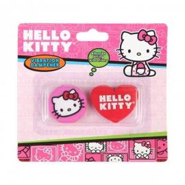 Imagem - Antivibrador Hello Kitty