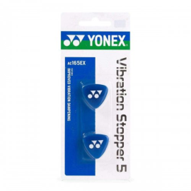Imagem - Antivibrador Logo Yonex Cartela Azul - Yonex