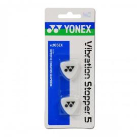 Imagem - Antivibrador Logo Yonex Cartela Branco - Yonex