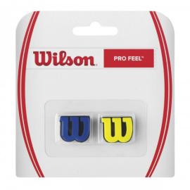 Imagem - Antivibrador Pro feel e Amarelo - Wilson