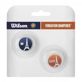 Imagem - Antivibrador RG Eiffel Tower  Ed. Limitada - Wilson