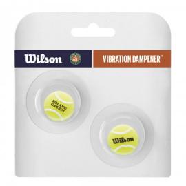 Imagem - Antivibrador Roland Garros Tennis Ball  Ed. Limitada - Wilson